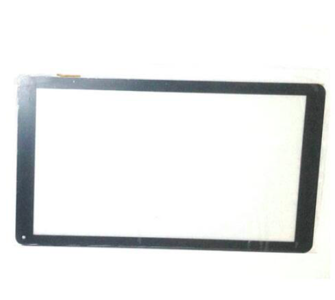 Witblue New Capacitive touch screen panel Digitizer Glass Sensor replacement For 10.1 SilverLine SL-1068 TABLET Free Shipping black new for capacitive touch screen digitizer panel glass sensor 101056 07a v1 replacement 10 1 inch tablet free shipping