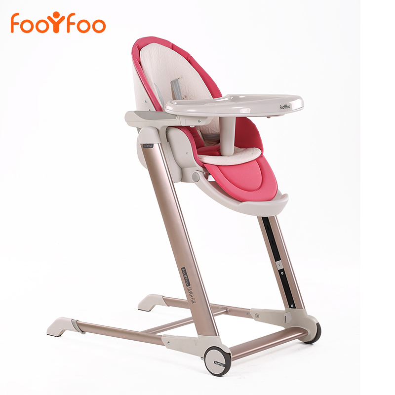Children dining chair European luxury children eat dining chair portable foldable baby eating table with food pouch baby dining chair multi functional portable foldable baby food chair plastic baby dinette children s dining chair pouch