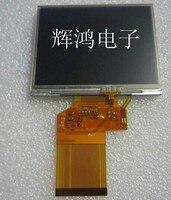 Chi Mei 3.5 дюймов сенсорный экран lq035nc211 с заводской ЖК-