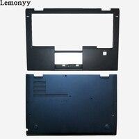 New case cover For Lenovo Thinkpad X1 Yoga Palmrest COVER 00JT863 SB30K59264/Laptop Bottom Base Case Cover SCB0K40141 00JT837