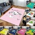 Детские ковры  детские игровые коврики  детская комната  коврик для ползания 200*300 см  большие размеры  мягкие ковры  детский коврик для игруш...