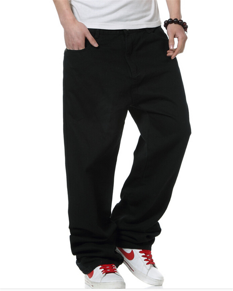 Online Get Cheap Mens Baggy Jeans Men Wide Leg -Aliexpress.com ...
