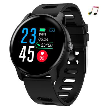 S08 Smart Watch Men Heart Rate blood pressure Women Bracelet Fitness Sport watch wristband for ios android