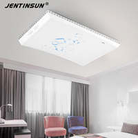 Ceiling Lights Indoor Lighting Led Luminaria Abajur Modern Led Ceiling Lights For Home Lamps 24W 36W
