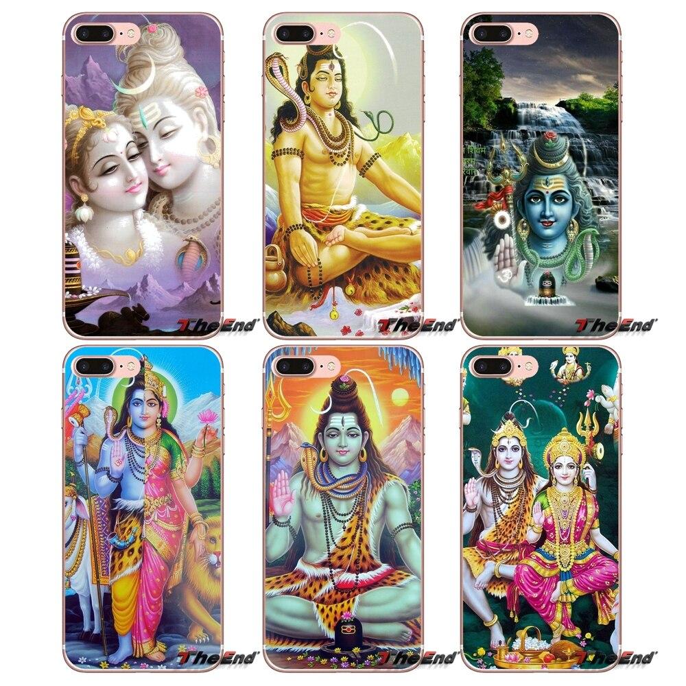 US $0 99 |For Xiaomi Redmi 4 3 3S Pro Mi3 Mi4 Mi4i Mi4C Mi5 Mi5S Mi Max  Note 2 3 4 Cover Coque Shiva  Om Namah Shivaya Art Silicone Case-in