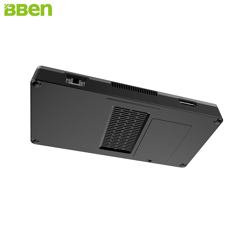 BBen MN17A Mini PC Windows 10 Intel Celeron N3450 Quad-Core Gen9 HD Graphics 4GB RAM Type C WiFi Computer PC Stick PC Mini stick pc mini pc stick computer win 8 1 page href