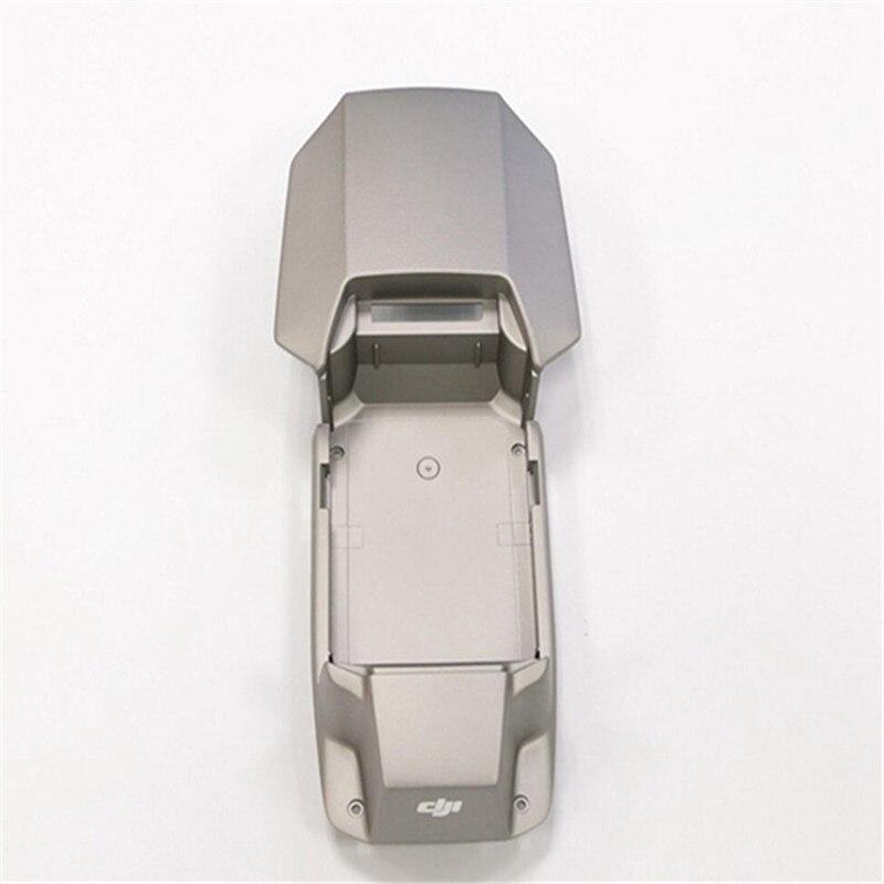 Original DJI Mavic Pro Platinum Top Upper Shell Housing Body Cover Hood Repair Parts Replacement Accessories