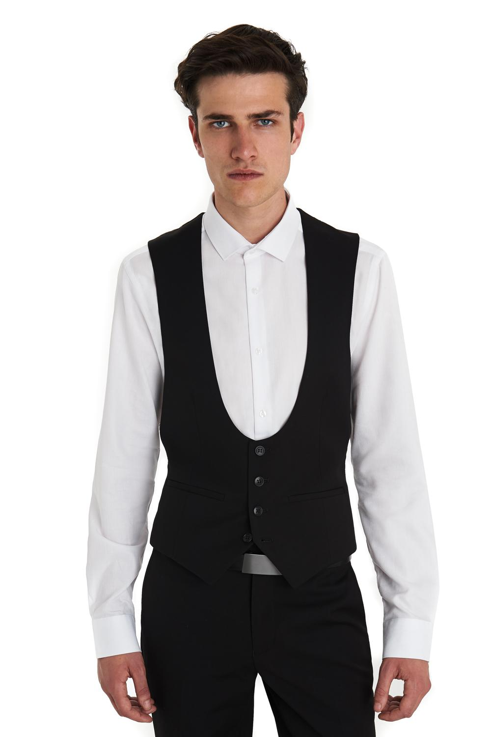 Online Get Cheap Black Mens Prom Vest -Aliexpress.com | Alibaba Group