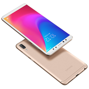 "Image 5 - Global version original lenovo k5 pro RAM 4G ROM 64G 5.99""Snapdragon 636 Octa core Dual Back Camera Fingerprint zui Mobile phone"