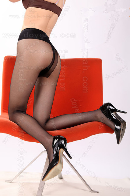 Pantyhose > 3D  super queen return through contact with lower half T fork yun pantyhose