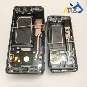Image 5 - Recambio de pantalla Lcd para móvil, separador de pantalla de vidrio roto, para samsung S7Edge/S8 Edge/S8 Plus/Note8 G935/G955/N950