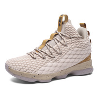 LeBron James Basketball Shoes Team Training Sports Shoes Non slip Cushioning Shockproof Outdoor Athletic Shoes