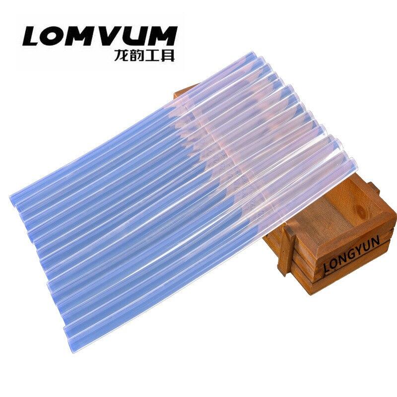 LOMVUM 7 мм/11 мм Горячая для электрического клеевого пистолета, категория