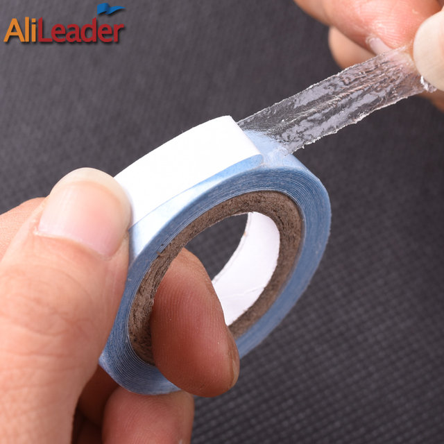 Online Shop Strong 8 Weeks Ultra Hold Adhesive Tape For Hair