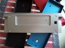 GH60 compact mechanical keyboard high feet anodized alluminum case DIY poker2 gaming keyboard FACEU keyboard metal case frame