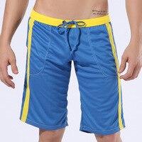 New 2016 Men S Shorts Boardshorts Men Gym Sport Jogging Beach Trousers Short Quick Dry Breathable