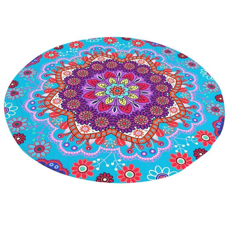 Fashion Print Wall Hanging Tapestry Beach Picnic Throw Yoga Mat Printed Tapestry Beach Towel Blanket Shawl Bohemian #3j03 (9)