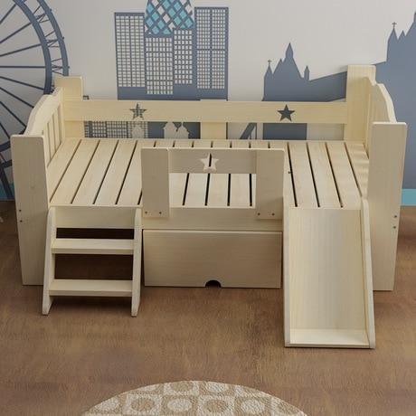 Letti per bambini Mobili per bambini Mobili per la casa in legno ...