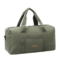 2017 New Canvas Travel Bags Big Large Capacity Hand Luggage Travel Duffle Bags Vintage Military Men