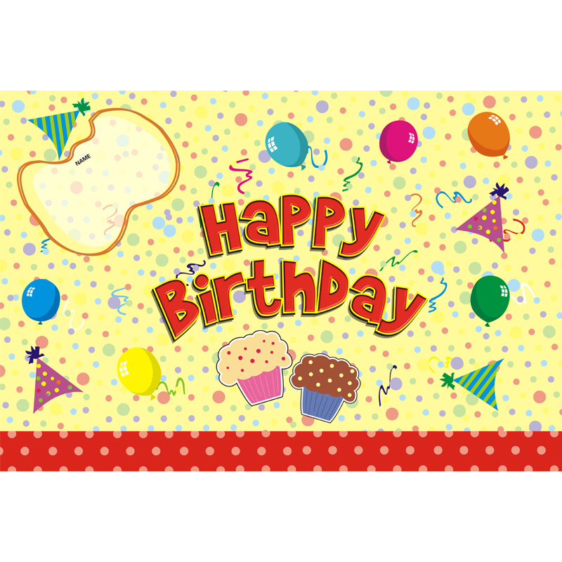 Amazing Birthday Party Wall Decoration Ideas Motif - All About ...