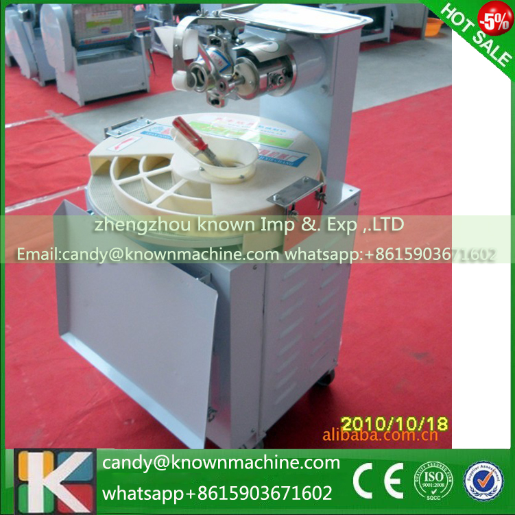 The automatic pizza cookie dough divider rounder machine/dough depossitor and roller/flour dough cutter with free shipping new premium high quality stainless steel commercial dough ball making machine automatic dough divider rounder for small business