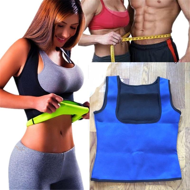 Women shapewear Push Up Vest Slimming Belt Waist Trainer Tummy Belly Girdle Slimming Weight Loss Waist Trainer Face Lift 2
