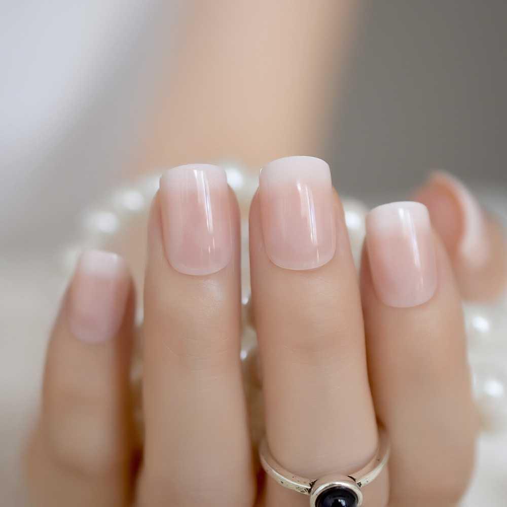 essie mademoiselle | Sheer nails, Pink nail polish, Sheer