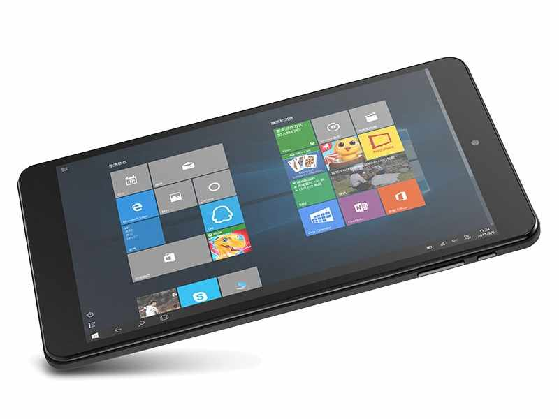 PiPo W2Pro планшетный ПК intel Z8350 четырехъядерный 2 Гб оперативной памяти 32 Гб Rom 8 дюймов 1920*1200 ips Windows 10 WiFi Две камеры