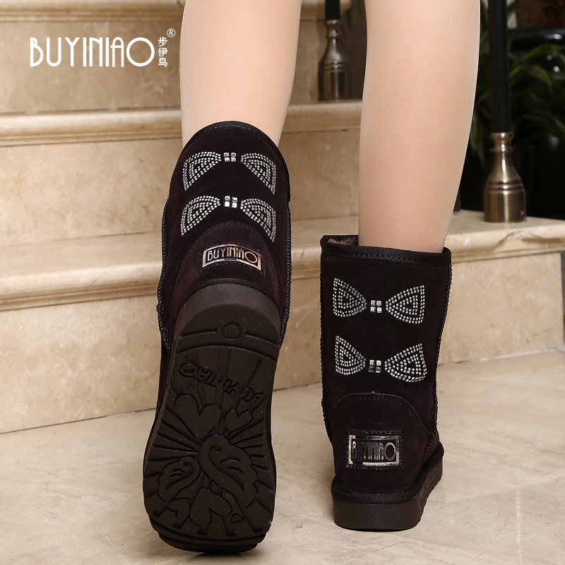 Popular Good Winter Boots-Buy Cheap Good Winter Boots lots from ...