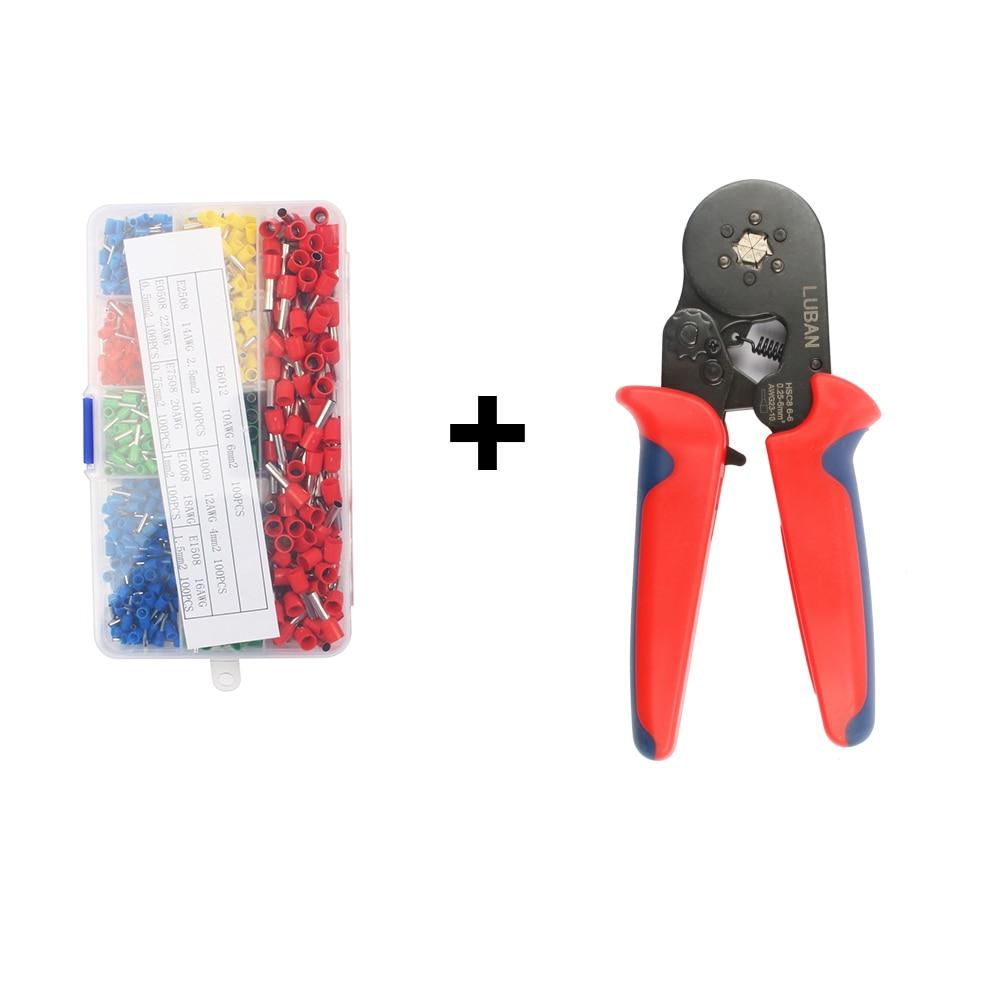 Zangen Logisch Hohe Qualität Multi Tool Platz Ratsche Crimp Werkzeuge Crimper Zange Selbst-einstellbar Crimpen Werkzeug Für Kabel Ende-ärmeln Aderendhülsen Handwerkzeuge