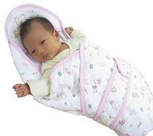 100% cotton baby blanket soft envelope for newborn bay  Blanket & Swaddling infant maillot  Crib Casual Sleeping blanket