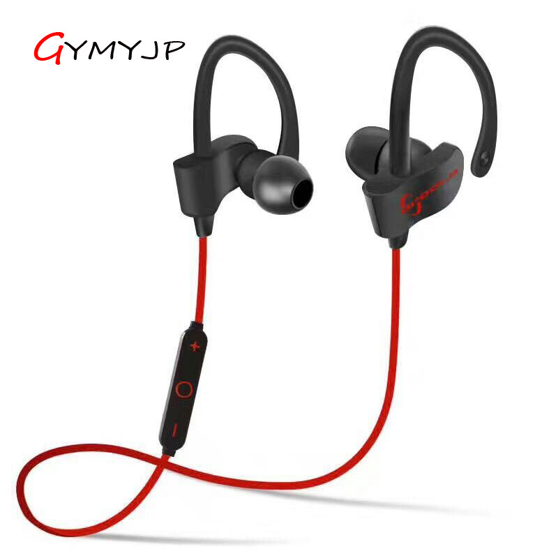 Bluetooth Headphones Noise Canceling Headphone Sport Wireless Bluetooth Earphone Bass With Mic microphone superlux hd 562 omnibearing headphones noise canceling monitoring rotatable