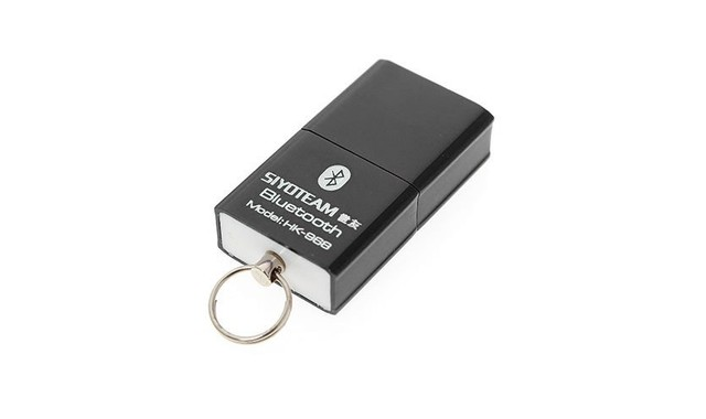 SIYOTEAM BLUETOOTH DONGLE WINDOWS 8 DRIVER