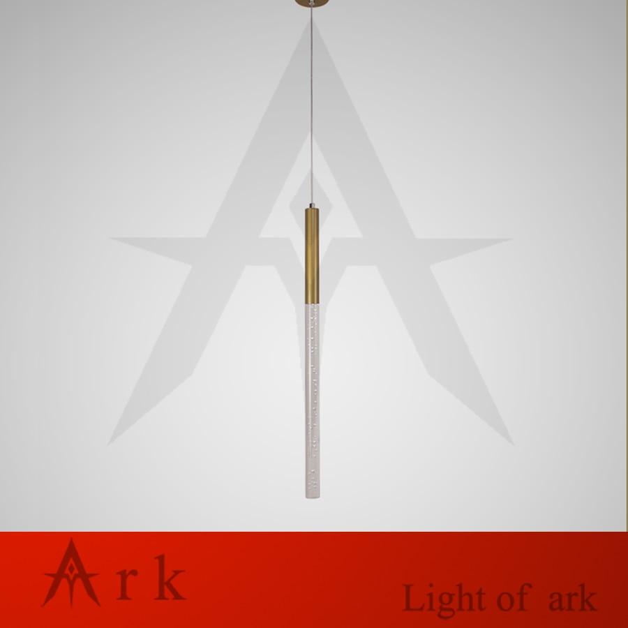 Dia 3cm Alüminium toplu 3W rəhbərlikli Kulon Lampası Xüsusi - Daxili işıqlandırma - Fotoqrafiya 3