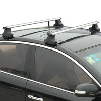 Car Roof Rack Cross Bar Anti Thief For Honda For KIA For Nissan For VW Buick
