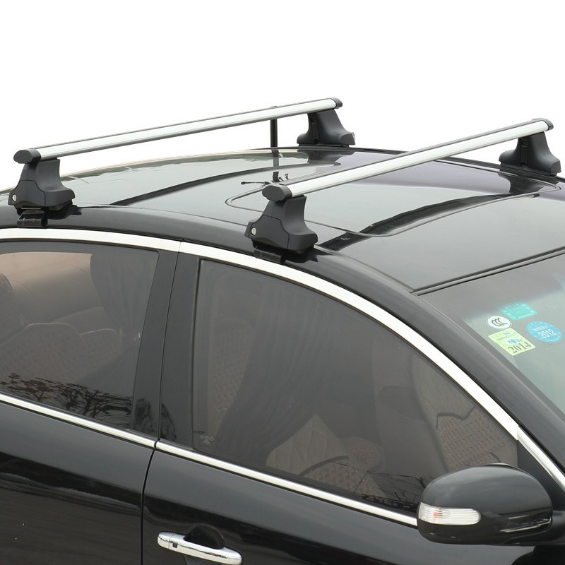 Car Roof Rack Cross Bar anti-thief for Honda for KIA for Nissan for VW /Buick/Toyota /Audi /BMW /Ford/Mazda car floor mats covers free shipping 5d for toyota honda for nissan hyundai buick for ford audi benz for bmw car etc styling