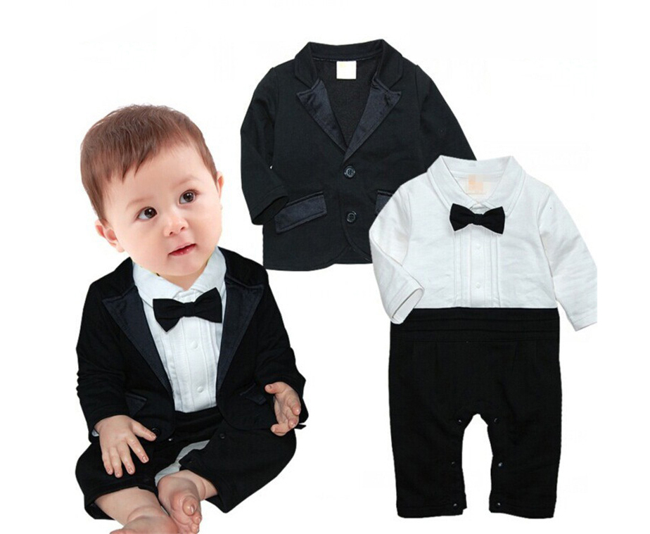 Children's Leisure Clothing Set Baby Boy Suit 2PCS Gentleman Rompers Long Sleeve Coat Wedding Formal Costume Kid Jumpsuit Outfit lawrence kochard e foundation and endowment investing philosophies and strategies of top investors and institutions