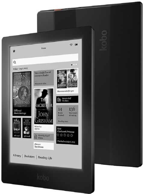 Ebook S For Kobo Touch