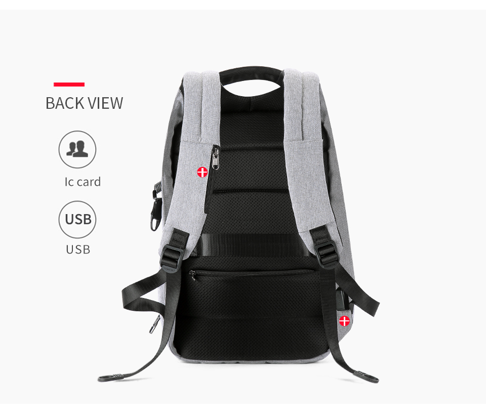HTB1VR5ob4WYBuNjy1zkq6xGGpXaO - Tigernu Anti theft Fashion Women Backpacks Female Daily College School Bag