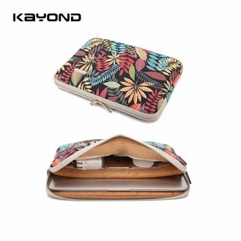 Felt Waterproof Laptop Bag Case for Macbook pro 13 case Women Men 11 14 15 15