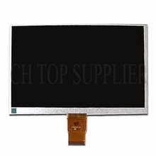 Original and New 9inch 50pin TFT LCD Screen L900D50-B YH090IF50-A YH0901F50-A for Tablet PC 800*480 free shipping