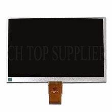 Original e Nova 9 polegadas 50pin TFT LCD YH0901F50-A L900D50-B YH090IF50-A Tela para Tablet PC 800*480 frete grátis