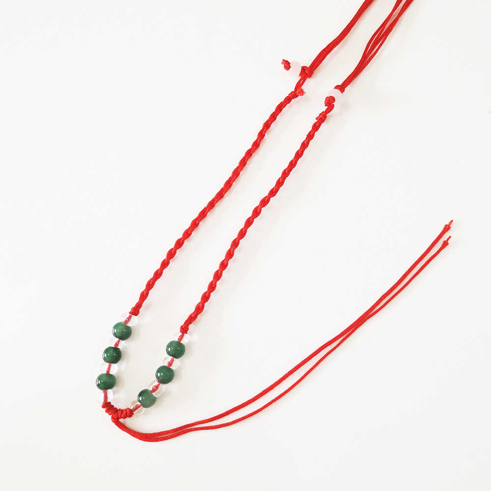 Wholesale Handmade Cord Rope Chain Necklaces Pendants String Cord DIY Jewelry Accessories