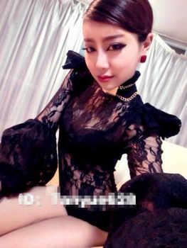 セクシーな女性歌手の衣装レーススペース衣装女性スピーカーボディスーツペチコート黒ステージパフォーマンスビヨンセ衣装