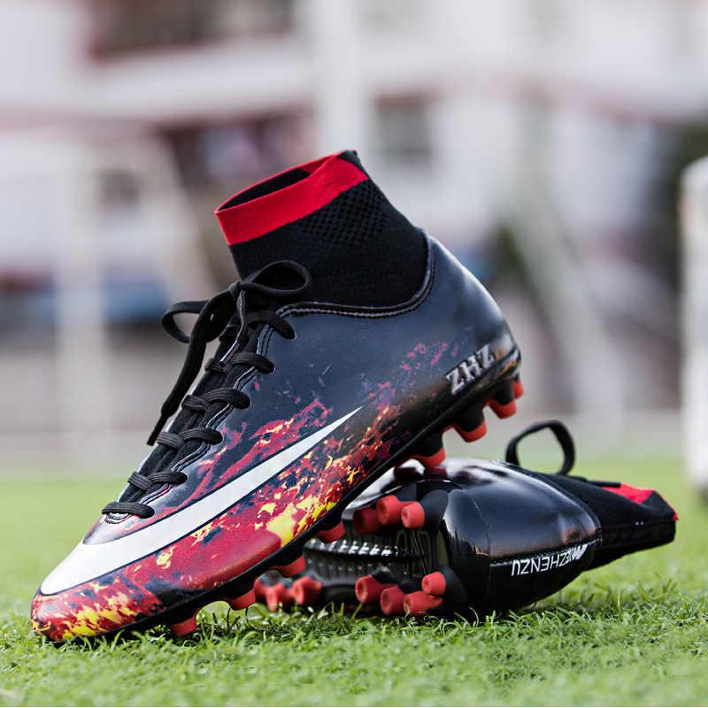 Men's Soccer Shoes Kids Superfly 6