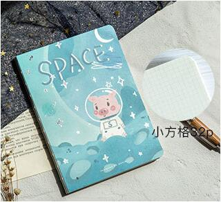 Aliexpress.com : Buy 1PCS New creative A5 notebook cartoon
