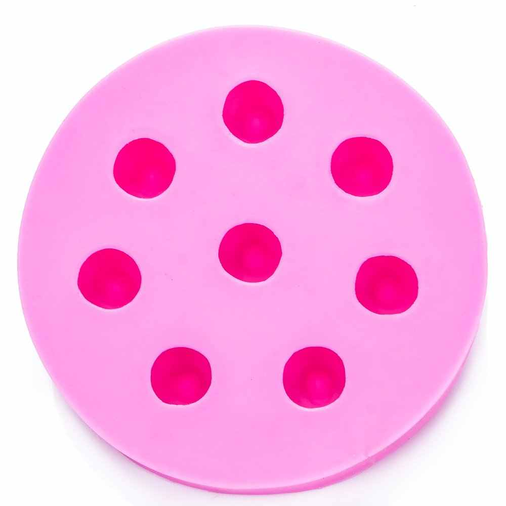 Blueberry Fruit Shaped silicone fondant mould for mastic confectionery accessories chocolate cake decoration tools FT-1016-1