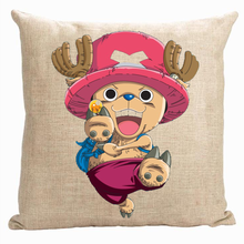Tony Tony Chopper Pillow