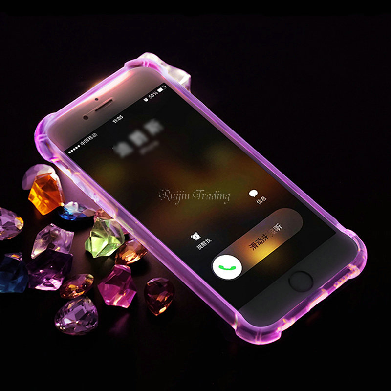 led phone case iphone 6