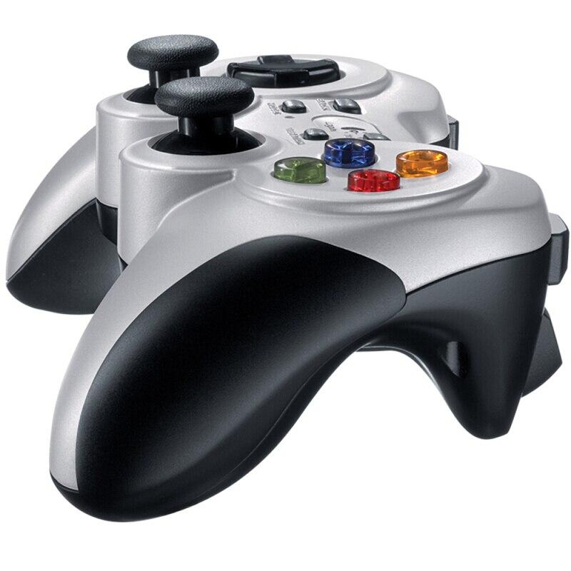 Logitech F710 contrôleur Bluetooth sans fil pour SONY PS4 PS3 manette Doubleshock 4 Joypad Controle pour Play Station 4 jeu Gamep